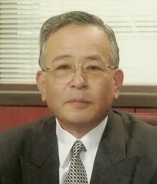 336複合地区ガバナー協議会副議長 川辺 信郎