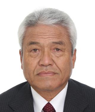 336複合地区ガバナー協議会副議長 太田 健一