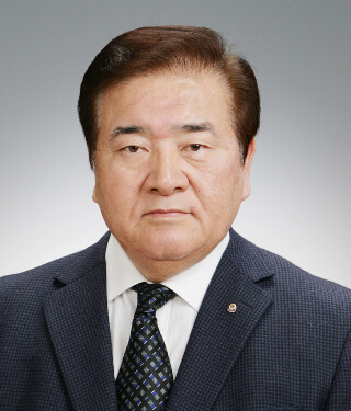 336複合地区ガバナー協議会副議長 関野 邦夫