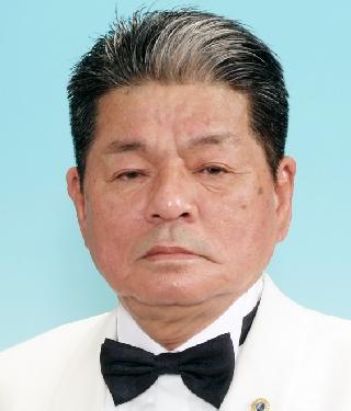 336複合地区ガバナー協議会幹事 澤辰水